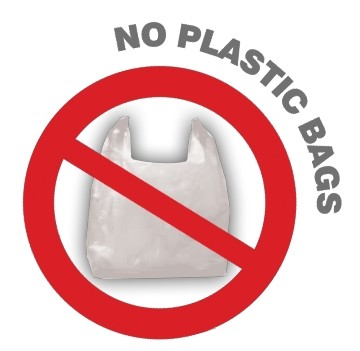 Would you like a [plastic] bag for the rest of your items?